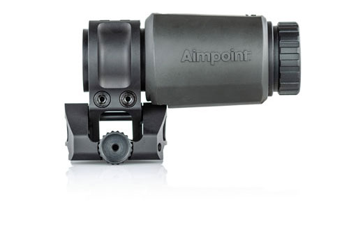 Scalarworks LEAP/Mag + Aimpoint 3X-C Bundle