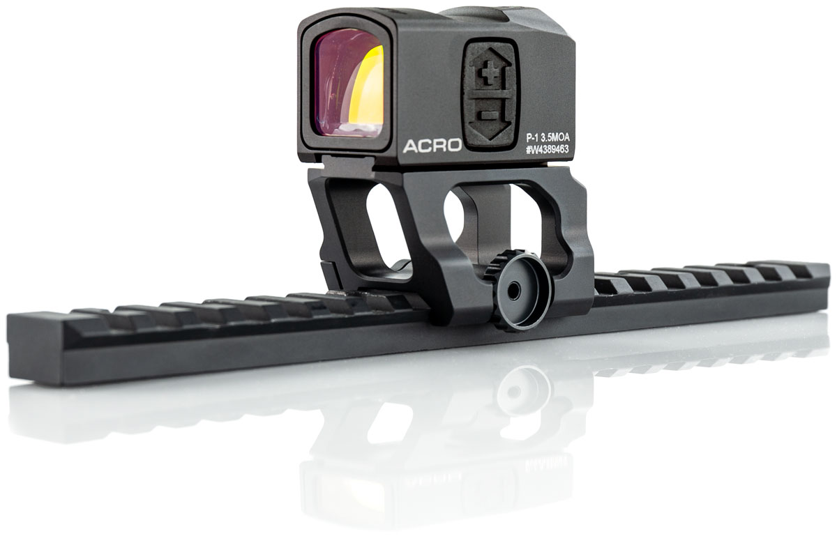 Scalarworks LEAP Aimpoint ACRO mount