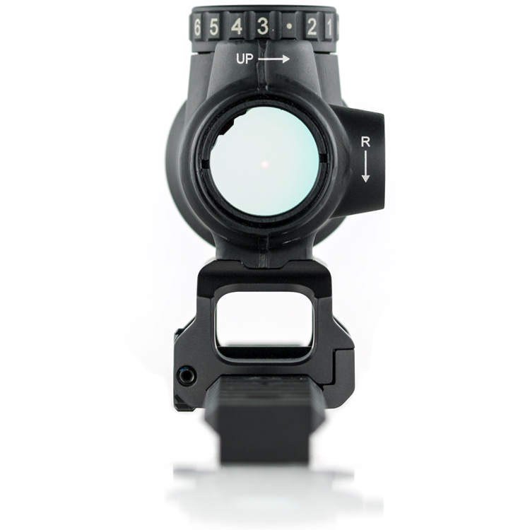 Scalarworks LEAP Trijicon MRO mount Low Profile