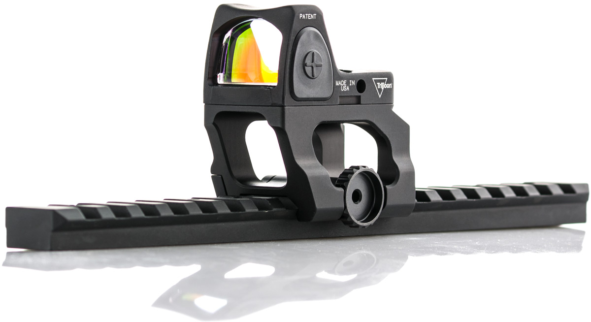 Scalarworks LEAP Trijicon RMR mount