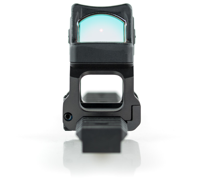 Scalarworks LEAP Trijicon RMR mount Low Profile